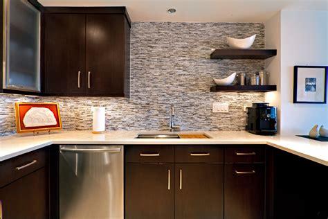 chrome backsplash contemporary kitchen backsplash kitchen contemporary with beverage cooler chrome flush