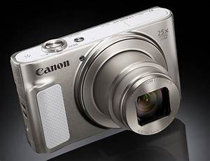 Canon Introduce New Sx620 Hs Powershot With 25x Zoom
