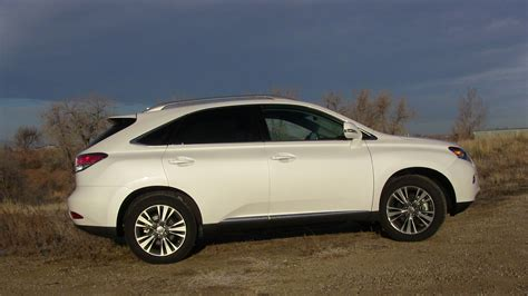 lexus rx 2014 2014 lexus rx 350 information and photos momentcar