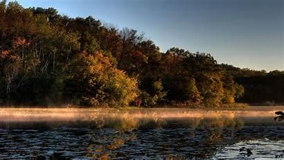 Minnesota Lake Lebanon Fall Eagan Jensen Tinge