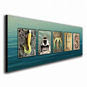 save 29 personalized fishing name alphabet art With fishing letter art