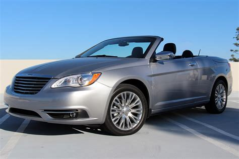 Chrysler Cars 2013 by Our Cars 2013 Chrysler 200 Limited Convertible