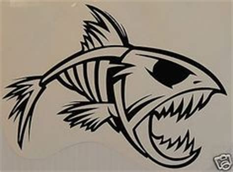 mad fish graphics clipart  clipart  fishing