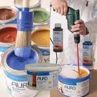 Peinture à La Chaux Extérieur : peintures la chaux murs plafond int rieur ext rieur ~ Dailycaller-alerts.com Idées de Décoration