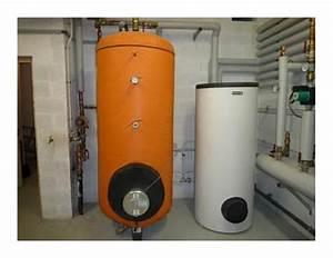 ballon d eau chaude thermodynamique le ballon d 39 eau With maison du chauffe eau 4 ballon thermodynamique domos industries