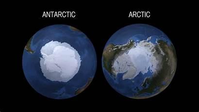 Nasa Sea Level Climate Change Rise Antarctic