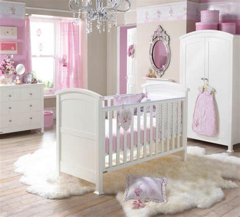 deco de chambre bebe fille décoration chambre bébé fille 99 idées photos et astuces