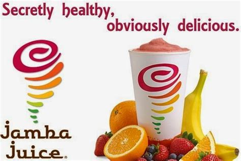 jamba juice make it light b4tea november 2014