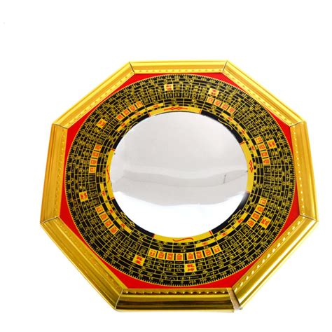 pakua mirror bagua mirror shop collectibles online daily