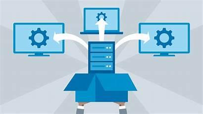 Deployment Windows Wds Mdt Heroku Learning Machine
