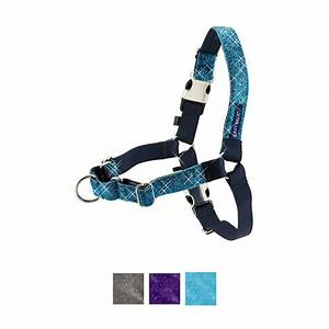 PetSafe Easy Walk Dog Harness, Large, Blue Bling - Chewy.com