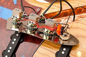 Need Help Diagnosing Pickups  Wiring   Question About Soldering On Actual Pickups