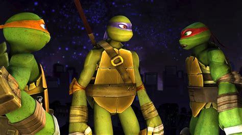 Review Teenage Mutant Ninja Turtles Danger Of The Ooze