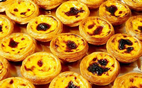 Macau's Unique Gastronomic Delights Telegraph