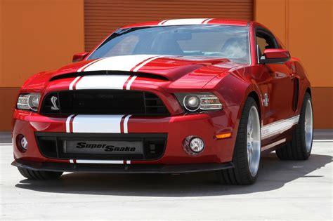 2019 Ford Mustang Shelby Gt500 Cobra Car Photos Catalog 2018