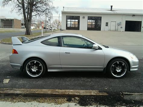 Acura Rsx 2009 by Soccerstud 2009 2002 Acura Rsxtype S Sport Cpe 2d Specs