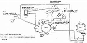 I Am Looking For A Vacuum Routing Diagram For A 1974 Firebird With A 400 4bbl  Any Suggestions