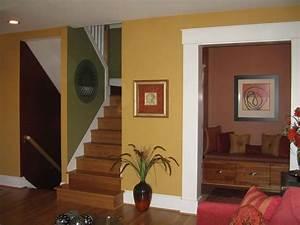 Modern, Living, Room, Color, Schemes