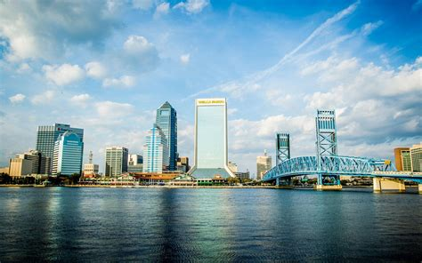 Facts & History About Jacksonville, Florida - Visit ...