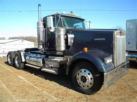 2005 kenworth w900l for sale 88 used trucks from 18 854