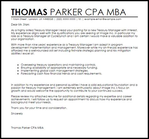 Treasury Analyst Resume Cover Letter by Resume Sle Treasury Manager Resume Ixiplay Free Resume Sles