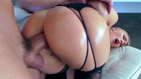 Perfect Anal Foot Fetish Sex With Busty Aj Applegate