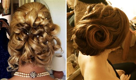 style hair up wedding hair inspiration for 2014 confetti co uk 5585