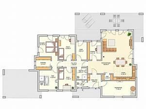 Haus Bauen App : best luxus bungalow grundrisse images kosherelsalvador ~ Lizthompson.info Haus und Dekorationen