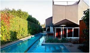 Best 10 Small Minimalist Pool Ideas Home Design And Interior 15 Minimalist Small Pool Designs Homes With Small Pools And Garden In Outdoor Patio Minimalist Pools Sabes Qu Son Los Jardines Minimalistas