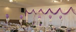 decoration de salle de mariage décoration salle de mariage accessoires pour une déco de salle décorations pour mon