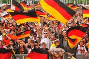 What are the characteristics of the German people ...