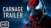 VENOM 2: CARNAGE (2020) Woody Harrelson Movie - Trailer ...
