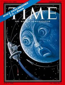 TIME Magazine Cover: Space Exploration - Jan. 19, 1959 ...