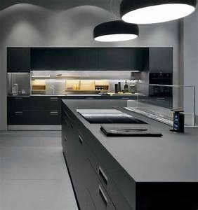 Arclinea's Flawless Kitchen Design Miami Design District