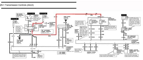 F250 Overdrive Wiring Diagram by 97 F150 Transmission Diagram Wiring Data