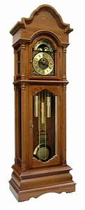 DIY Wooden Grandfather Clock Plans Free