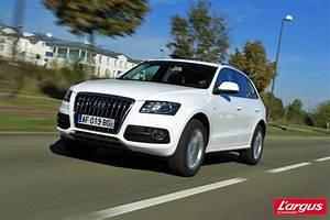 Avis Audi Q5 : avis audi q5 ~ Melissatoandfro.com Idées de Décoration