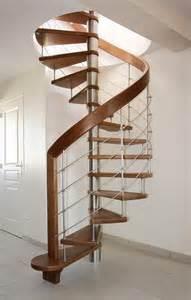 Balancement Escalier Colimaçon by Escalier Bois Pas Cher Mzaol Com