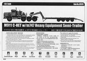 Imodeler Review  U2013 Hobby Boss 1  35 M911 C