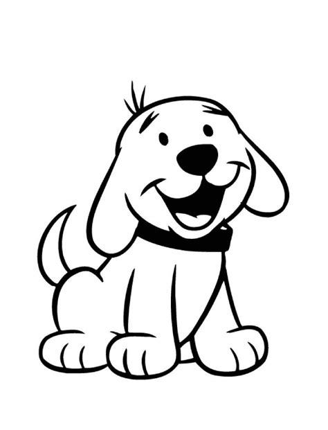dog coloring pages  kids preschool  kindergarten