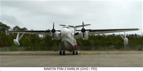 Flying Boat Us Navy by The Martin Mariner Mars Marlin Flying Boats