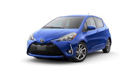 Toyota Yaris 2019 Europe by 2019 Toyota Yaris Toyota Usa Newsroom