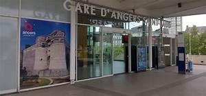 Station Essence Marseille : angers saint laud gares connexions ~ Dode.kayakingforconservation.com Idées de Décoration
