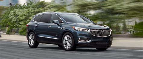 buick enclave  sale  queens ny buick dealer
