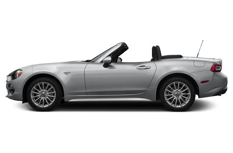 New Fiat Spider by New 2017 Fiat 124 Spider Price Photos Reviews Safety