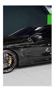 2020 BMW M82020 BMW M8 Gran Coupe - Wild Car - YouTube