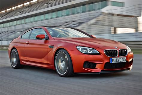 Used 2016 Bmw M6 For Sale