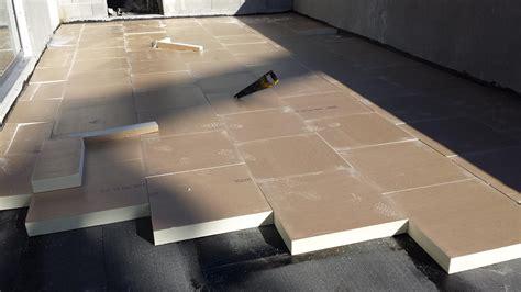 isolation toit terrasse comment bien isoler un toit terrasse bienchezmoi