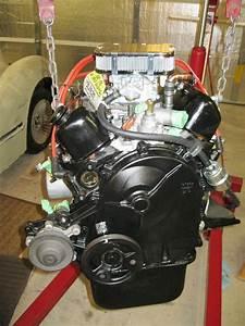 Ford V4 Motor