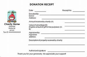 Receipt for donation template donation invoice template beautiful charitable donation receipt non profit thecheapjerseys Gallery